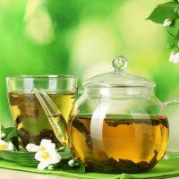 Зеленый чай при гастрите — польза или вред