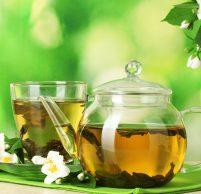 Зеленый чай при гастрите