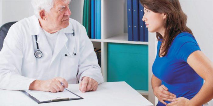 Как проводить лечение