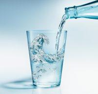 Польза минеральной воды при повышенной кислотности желудка