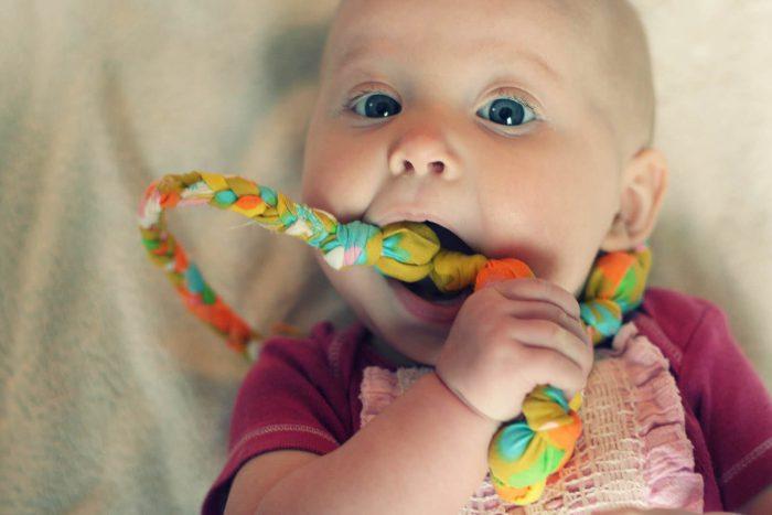 Причины поноса у малыша