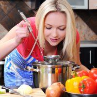 Полезные рецепты блюд при язве желудка