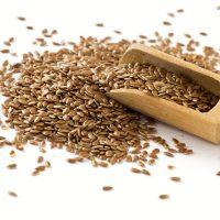 Отвар семян льна для желудка и кишечника: польза, применение