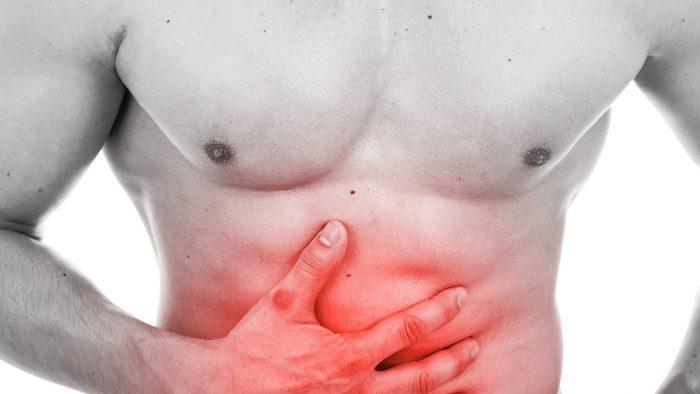Тяжесть в желудке