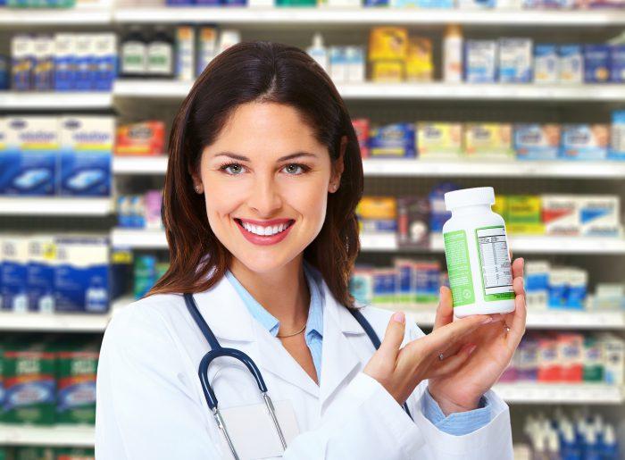 Витамины для желудка