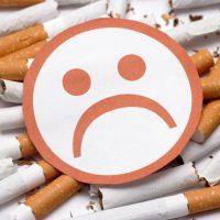 Влияние курения на состояние желудка