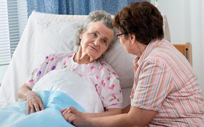 атрофия желудка у пожилых