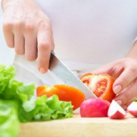 Питание при язве 12-перстной кишки — меню и рецепты