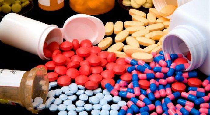 частое употребление лекарств