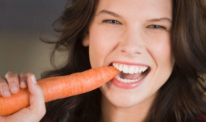 противопоказания к употреблению моркови