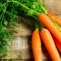 Морковь при гастрите: вред или польза