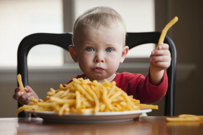 Детское питание при гастрите у взрослых