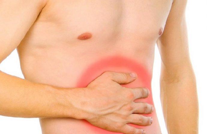 раздраженный кишечник