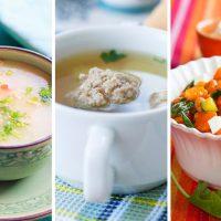 Вкусные рецепты блюд при язве желудка