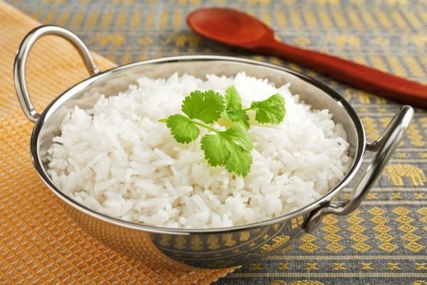 Состав и свойства риса