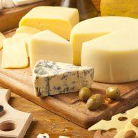 Сыр при гастрите с пониженной и повышенной кислотностью