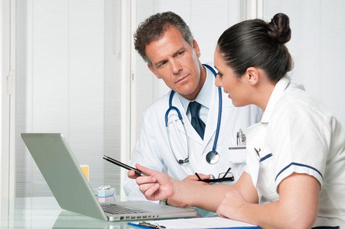 диагностика причин болей в желудке