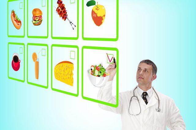 Язва желудка 2 этапа лечения