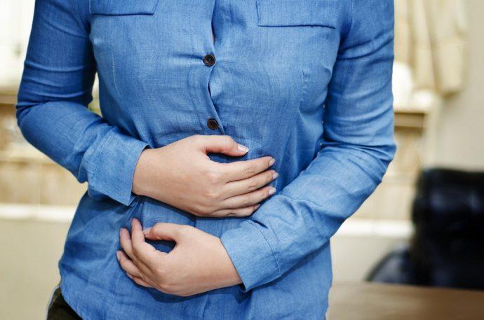 симптомы кровотечения желудка