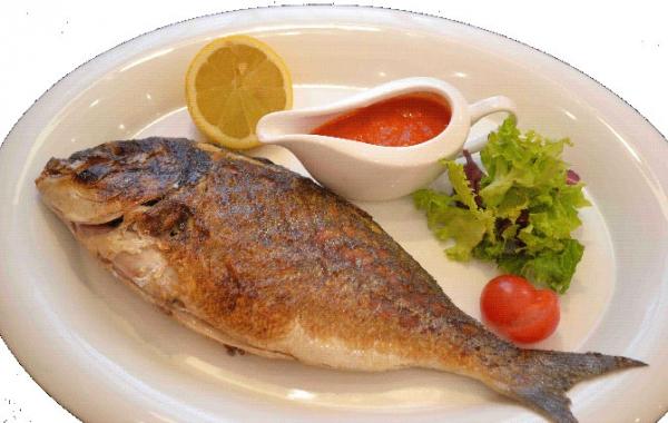 рыба при гастрите с повышенной кислотностью