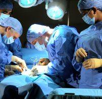 Инородное тело в желудке: основные причины, симптомы, лечение