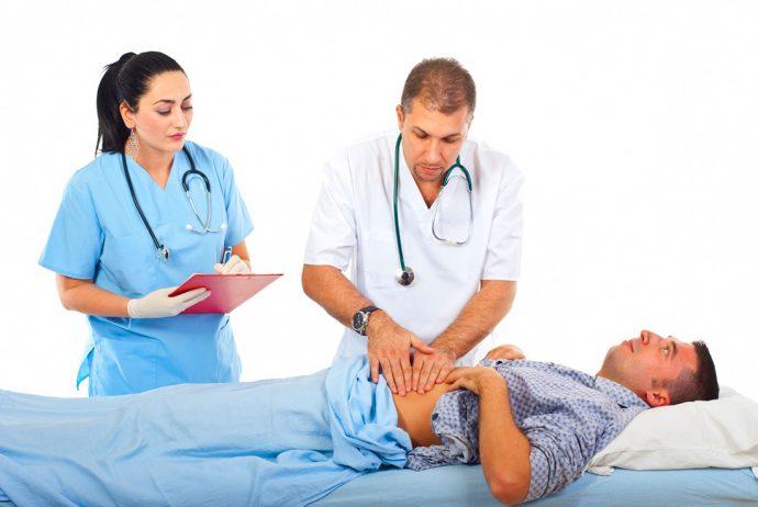Лечение диспепсии