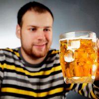 Почему после приема алкоголя может начаться понос