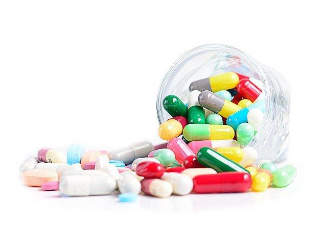 как бывают таблетки от боли в желудке