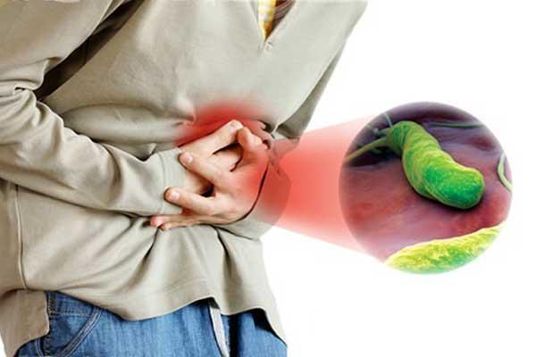 может ли хеликобактер вызывать запах изо рта