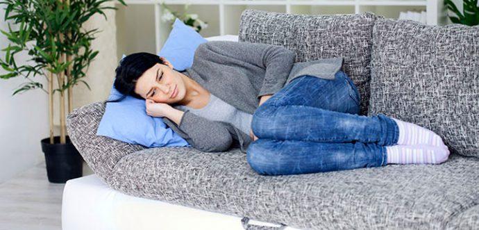 Эрозивный гастродуоденит симптомы
