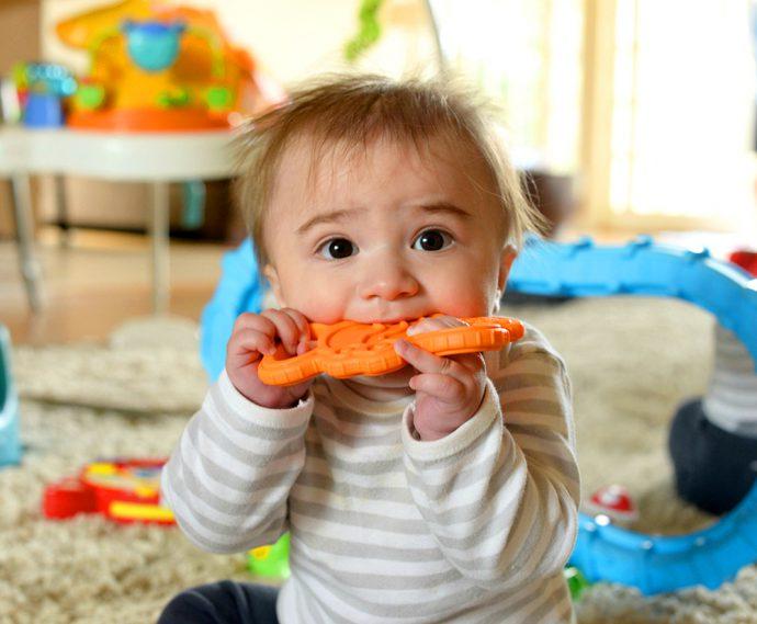 причины диареи у годовалого ребенка