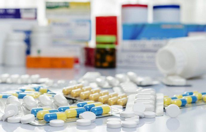 таблетки от вздутия живота