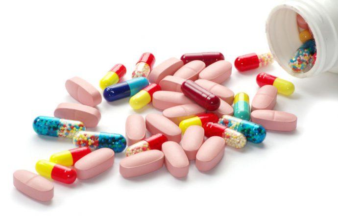 Как работают препараты для снижения кислотности желудка
