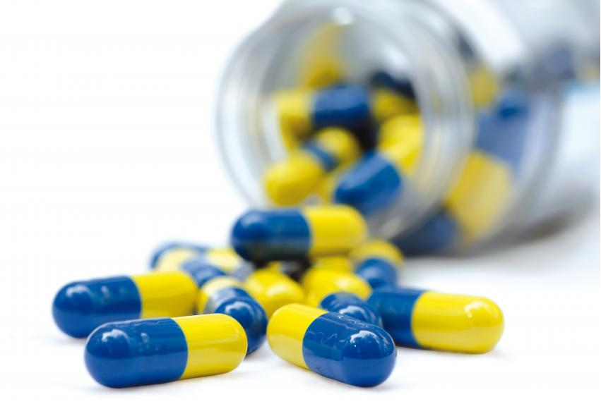 Антибиотики при гастрите какие можно употреблять