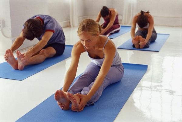 тренировки при язве желудка