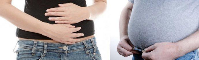 как лечить тяжесть и вздутие живота