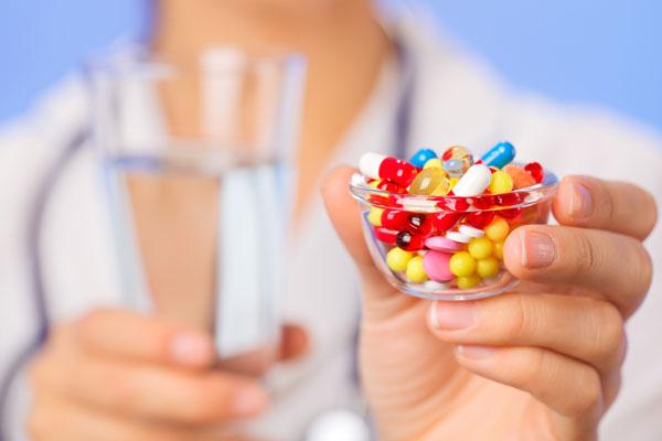 антибиотики для лечения двенацатиперстной кишки
