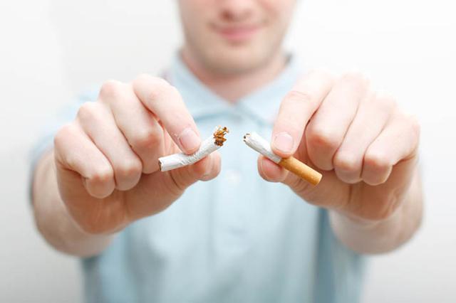 Почему нельзя курить натощак