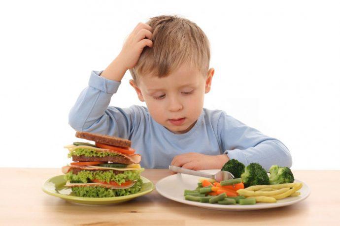 Гастродуоденит диета