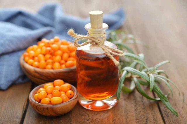 лечение язвы желудка облепиховым маслом