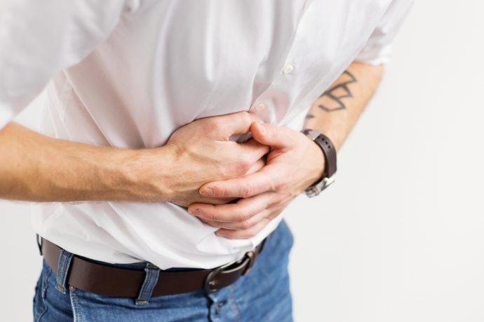 Каллезная язва желудка симптомы