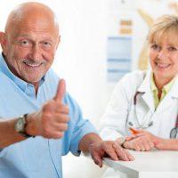 Солкосерил при язве желудка: инструкция по применению