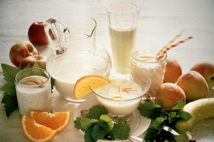 правила диеты пониженная кислотность