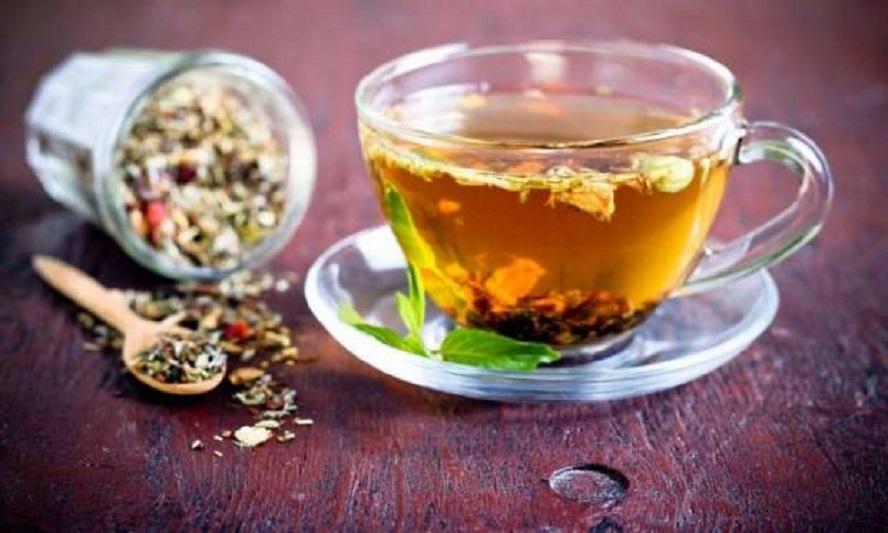 как заварить монастырский чай для похудения