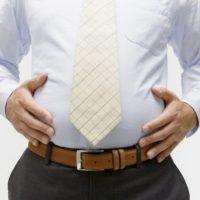 Ощущение переполненного желудка: причины и лечение