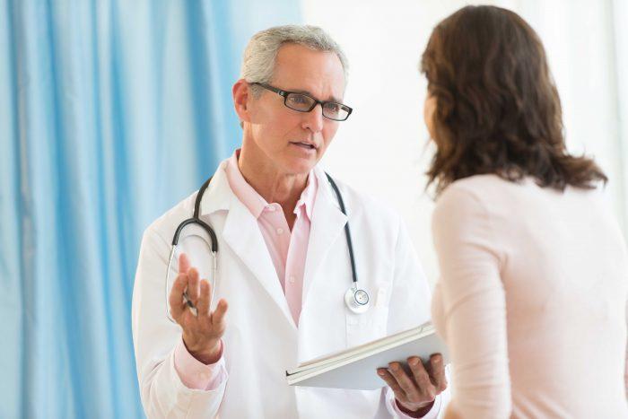 Лечение патологий слизистой