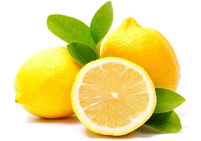 лимон при гастрите