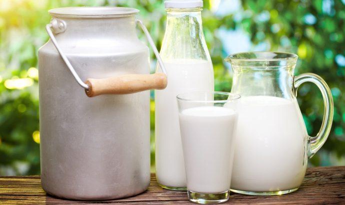 Почему от молока понос