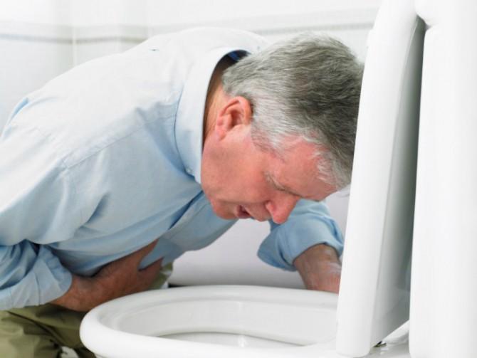 Диагностика стеноза выходного отдела желудка