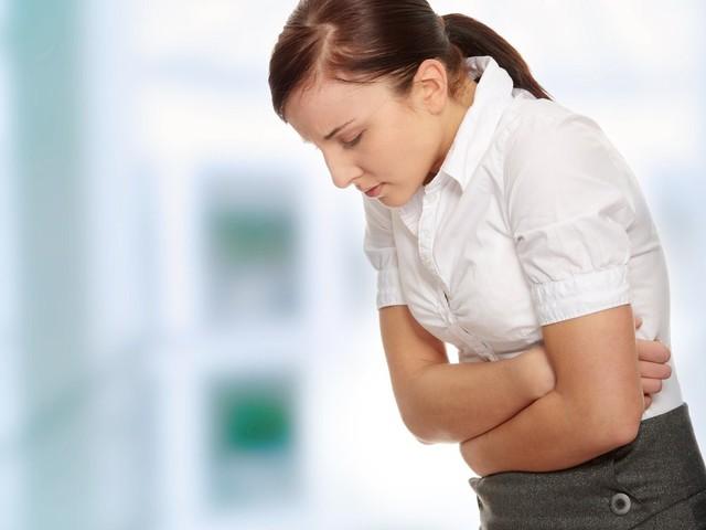 Синдром раздраженного желудка